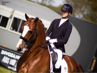 Amazing competition at CH Westerkwartier!